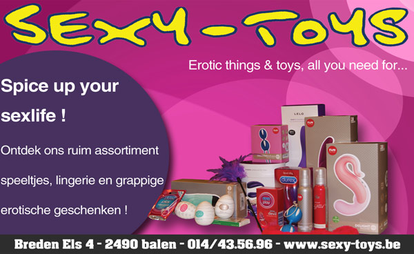 Sexshop in Eksel