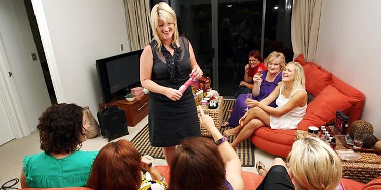 ladys-fun-homepartys-sfeer